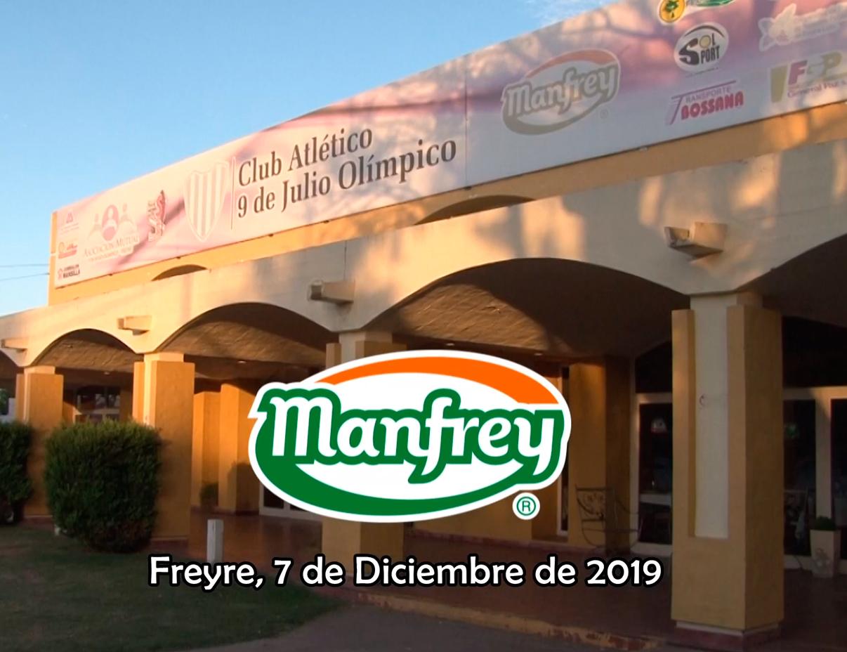 Fiesta Fin de Año 2019