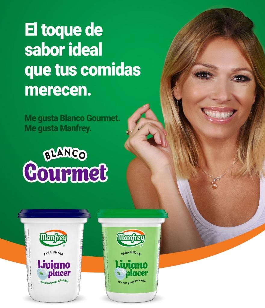 Blanco Gourmet de Manfrey